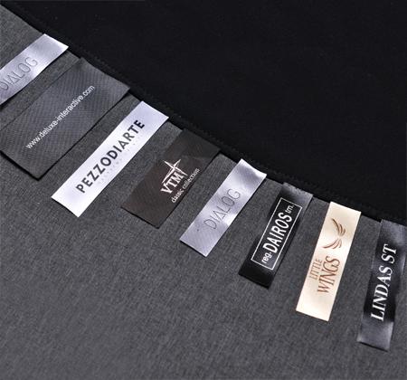 Полоски для этикеток самоклеящиеся